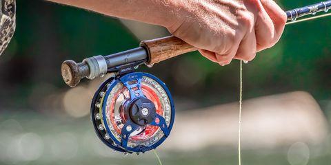 best fishing poles 2018