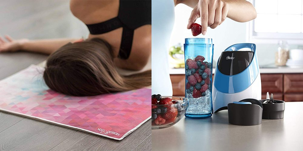 18 Best Fitness Gifts That Will Make Their Trip to the Gym So Much Better