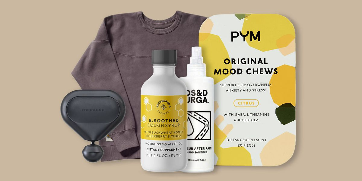 The Best Fitness and Wellness Gifts for Her