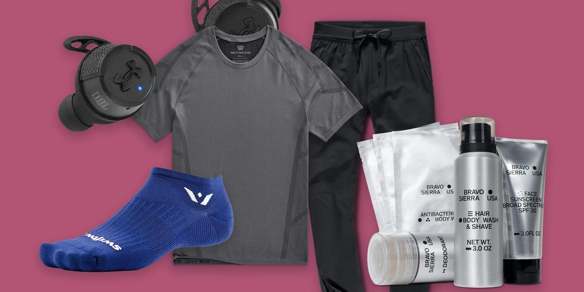 The Best Fitness Gifts for Him