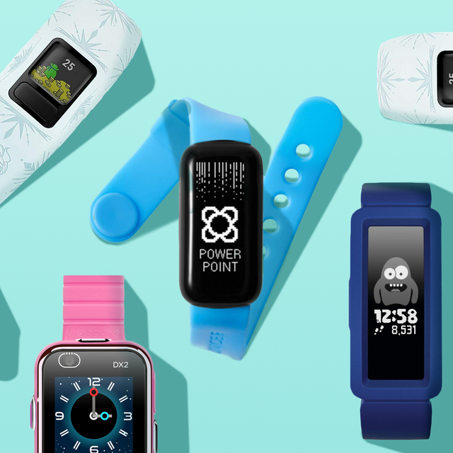 Best Fitness Trackers for Kids in 2020