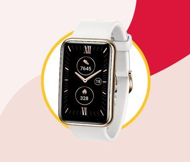 best fitness watches 2021