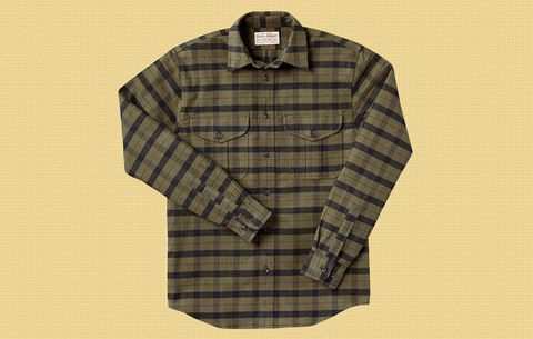 best flannel shirt