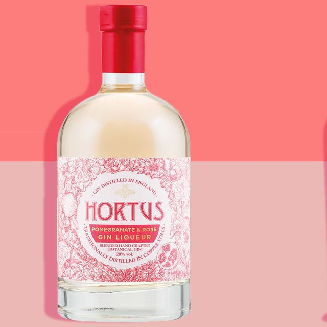 best flavoured gin liqueurs