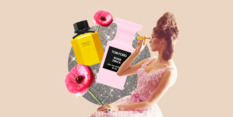 Top Ten Women's Fragrances - Best Summer Perfumes
