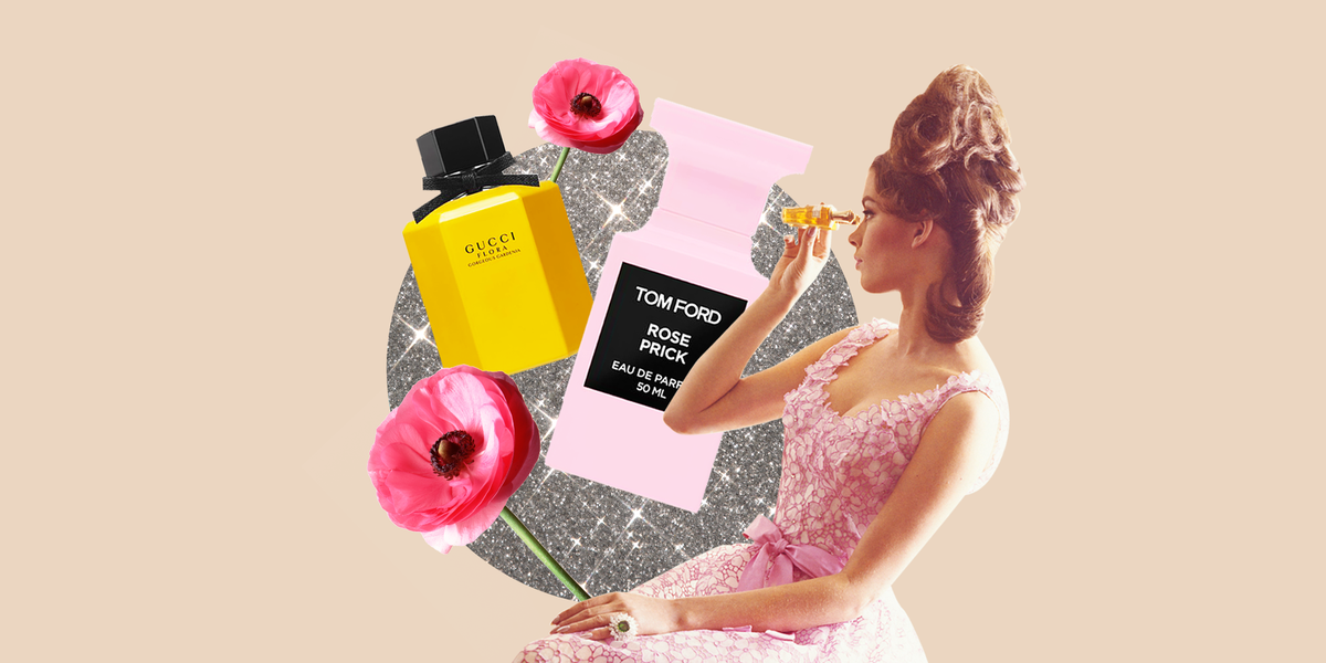 Shopping for Discount Designer Perfumes