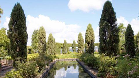 best florida gardens cummer museum veranda