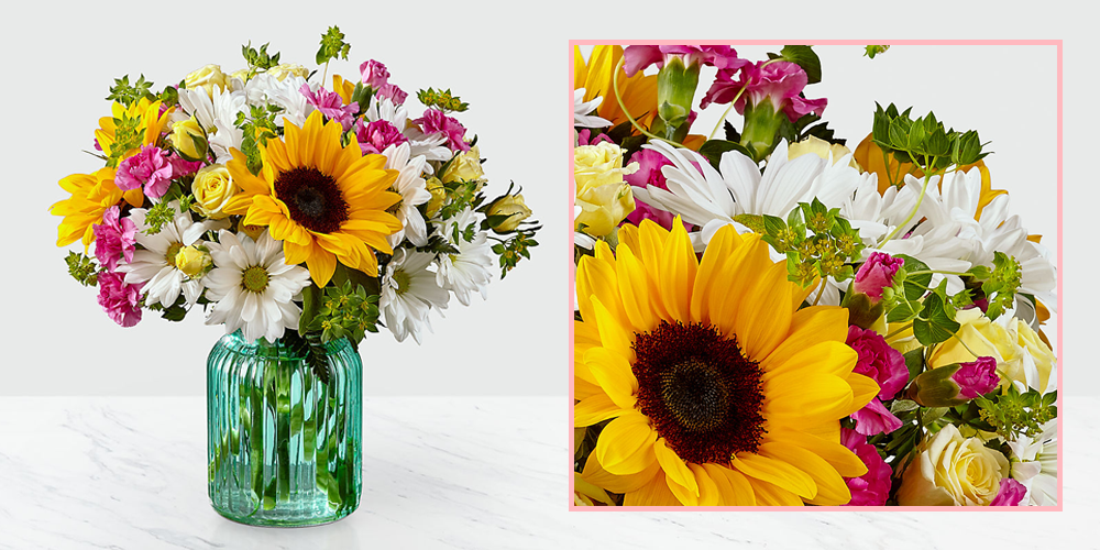 50 Flowers With Surprising Meanings , Meanings of Flowers