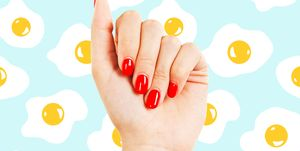 best food for nails