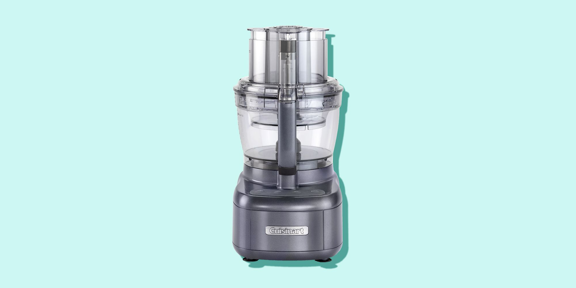 The best food processors in 2019