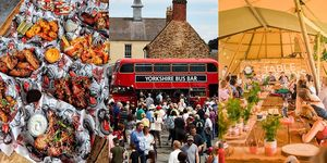 The Best Foodie Festivals