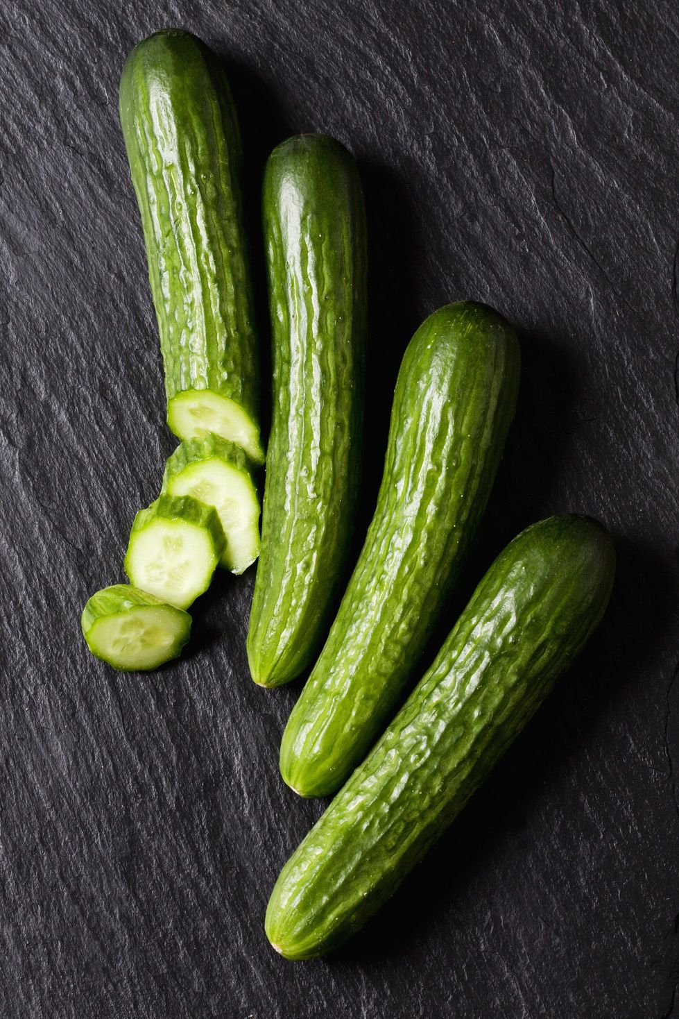 best foods for weight loss - cucumber