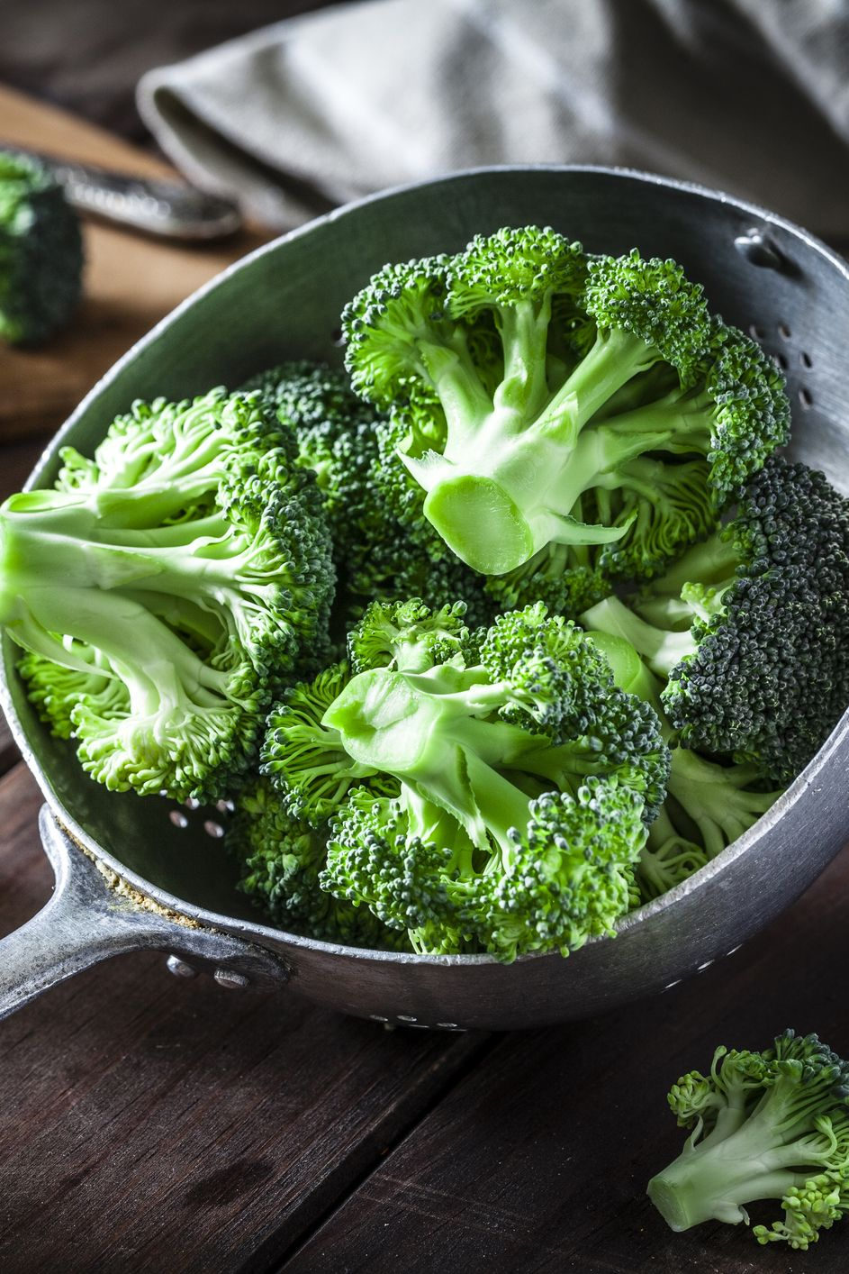 best foods for weight loss - broccoli