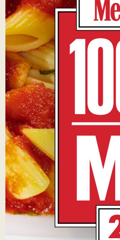 Food, Cuisine, Junk food, Dish, Ingredient, Font, Rigatoni, Recipe, Natural foods, Food group,