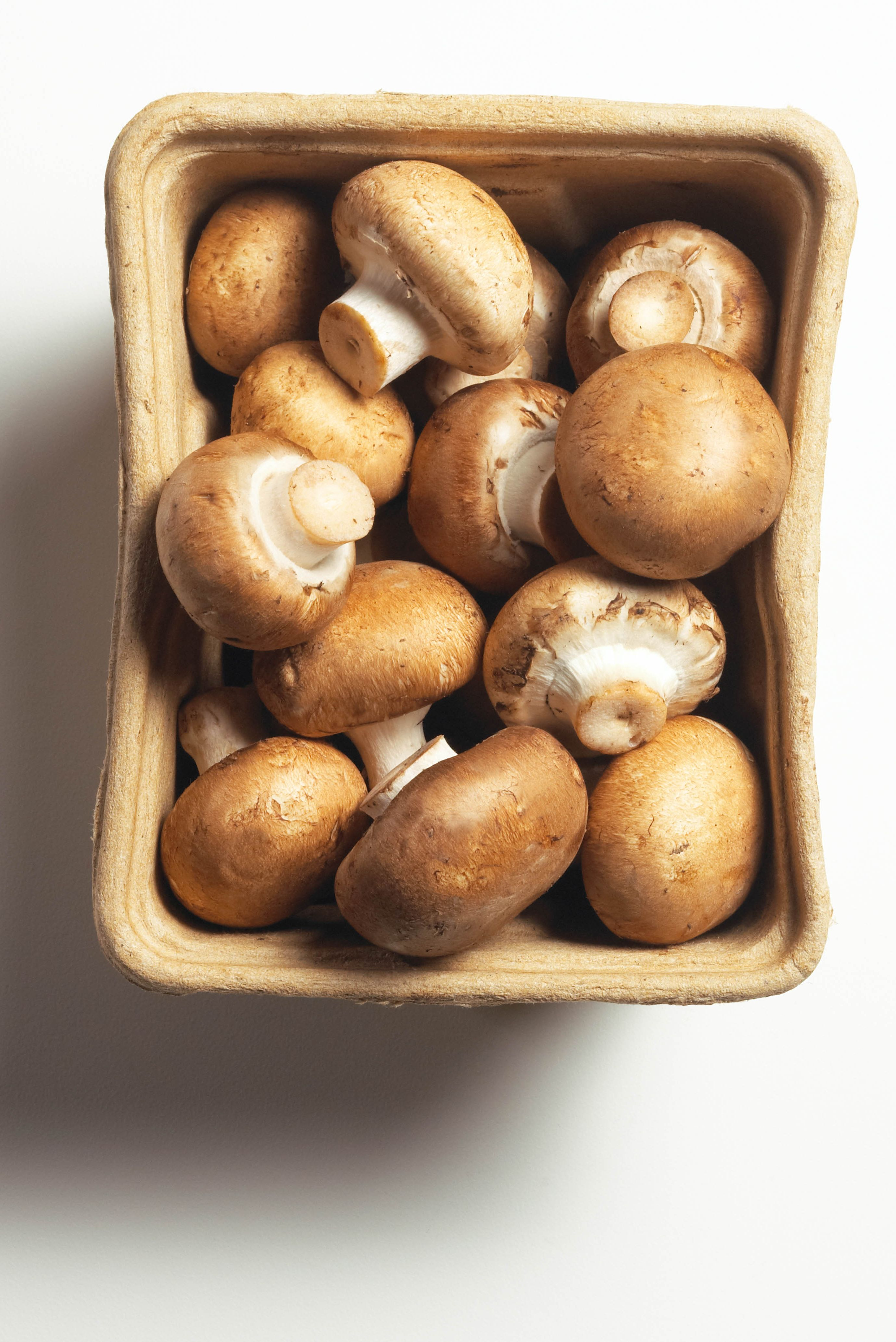 best foods vitamin d mushrooms