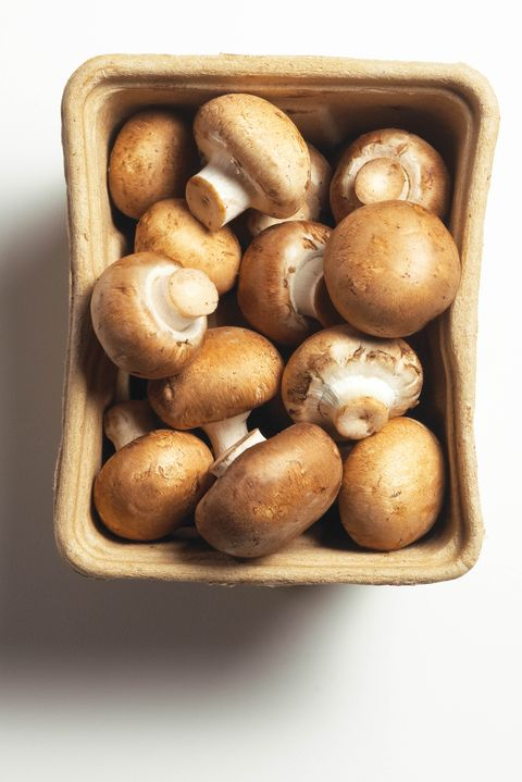 best foods vitamin d mushrooms