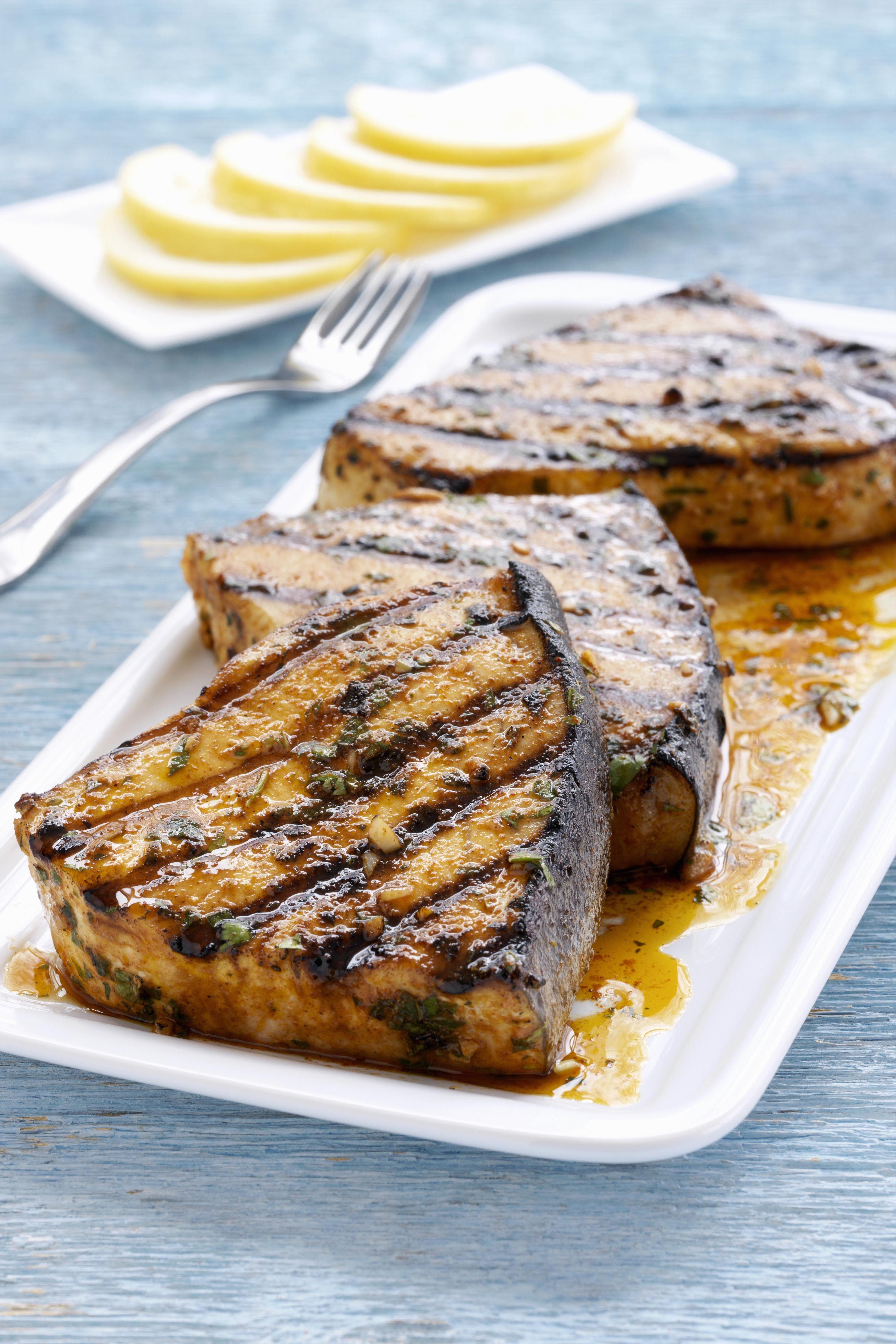 best foods vitamin d swordfish