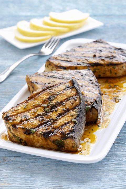 best foods vitamin d swordfish