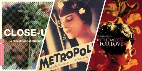 best foreign language movies films