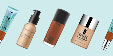 best foundations for acne prone skin. Sephora/Nordstrom. The best foundation ...