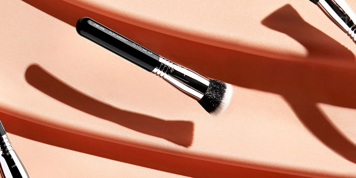 10 Best Foundation Brushes For 2018 Top Brushes For