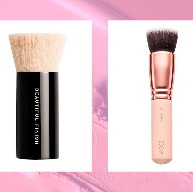 Best foundation brush reviews