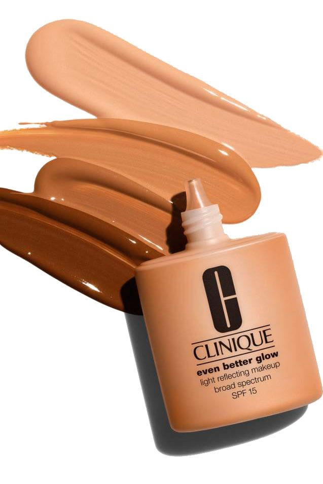 Best Foundation for dry skin - Clinique Even Better Glow