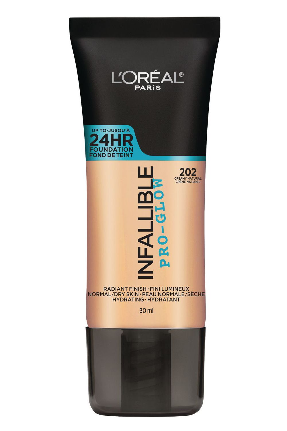 long lasting foundation for dry skin