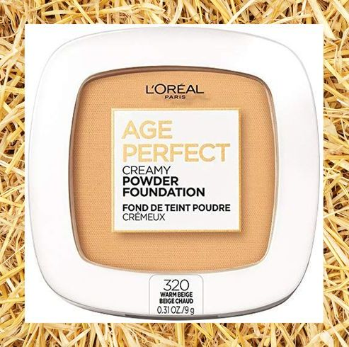 foundation for mature skin loreal maybelline
