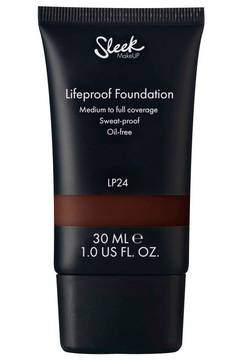 Sleek Life Proof Foundation