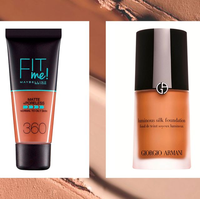 Best Foundation Reviews - From sheer to full coverage, we tested the UK's favourite formulas