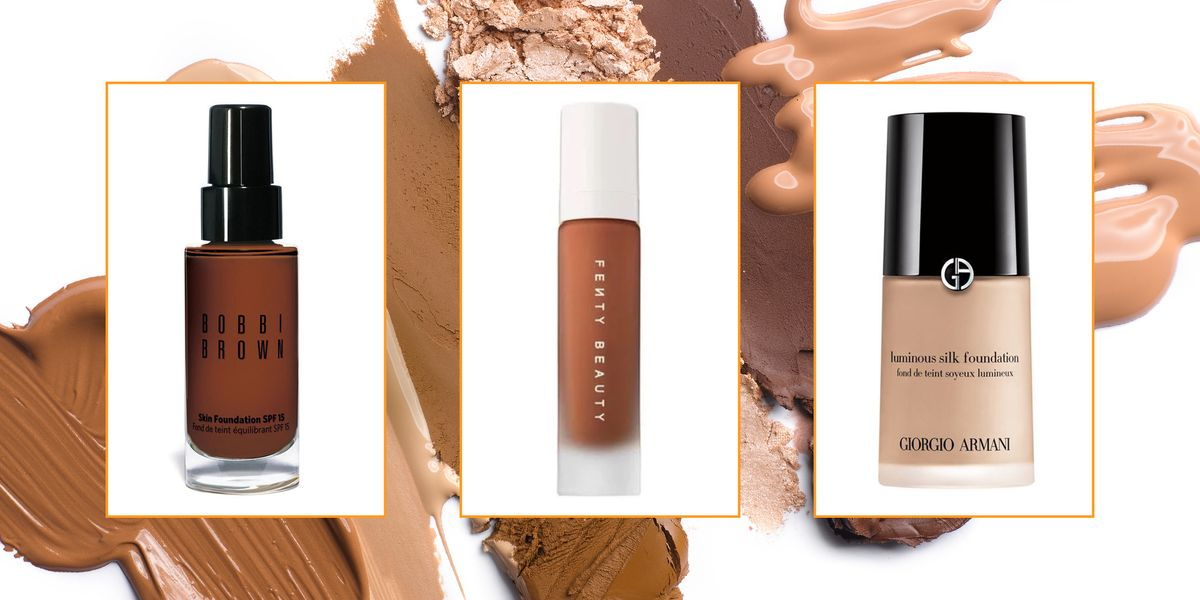 The Best Foundation For Your Skin Tone How To Pick The Best