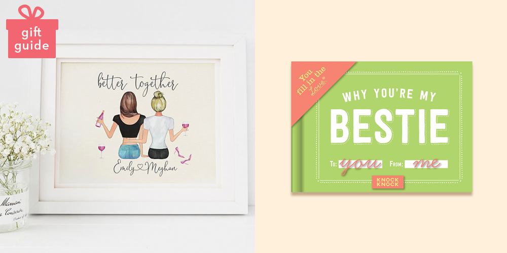Cute Christmas Gifts For Bff.36 Best Friend Gift Ideas Cute Christmas Gifts For Your