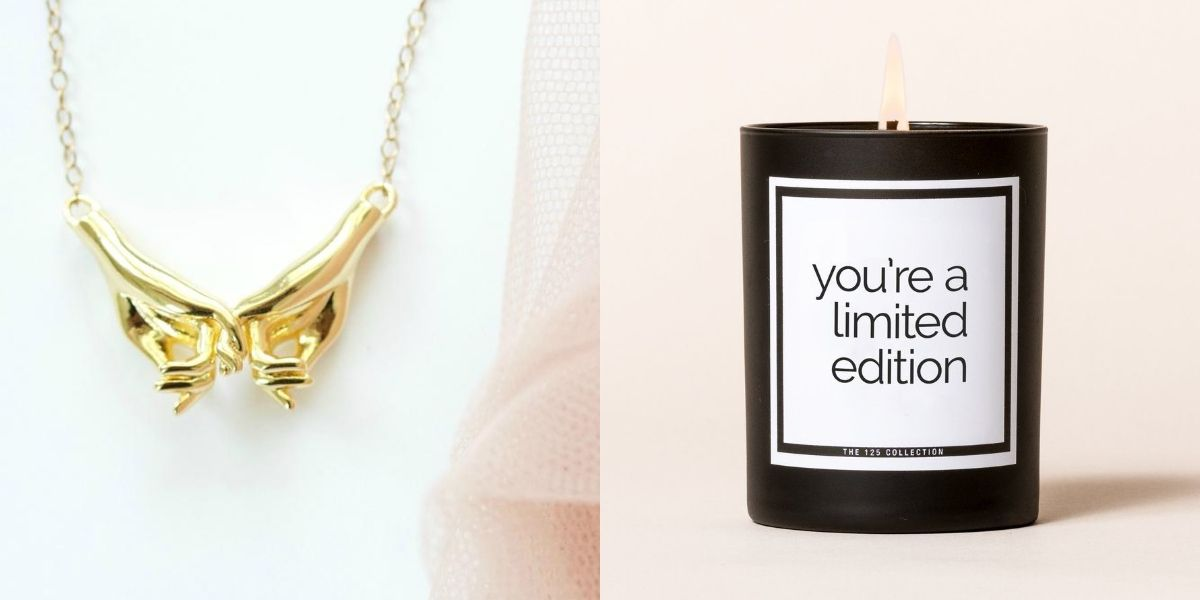 28 Awesome Gifts to Get Your Best Friend This Holiday Season