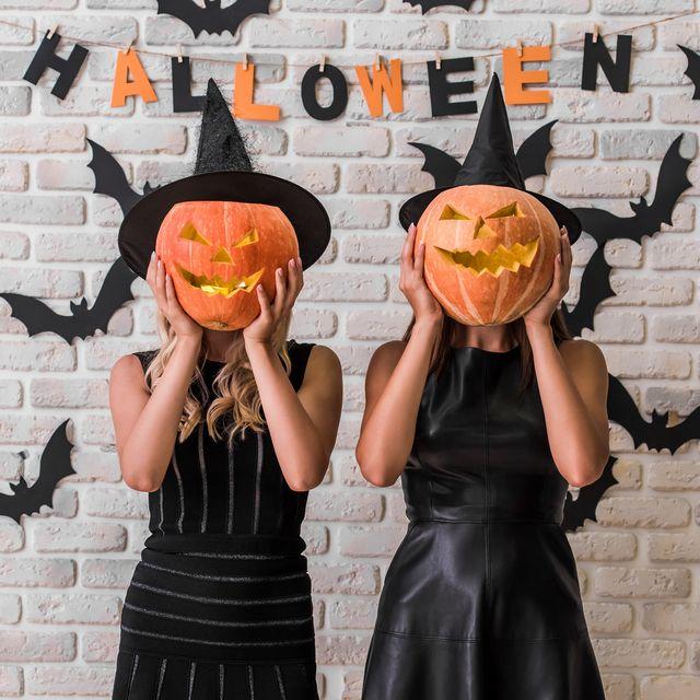 best friends halloween costumes