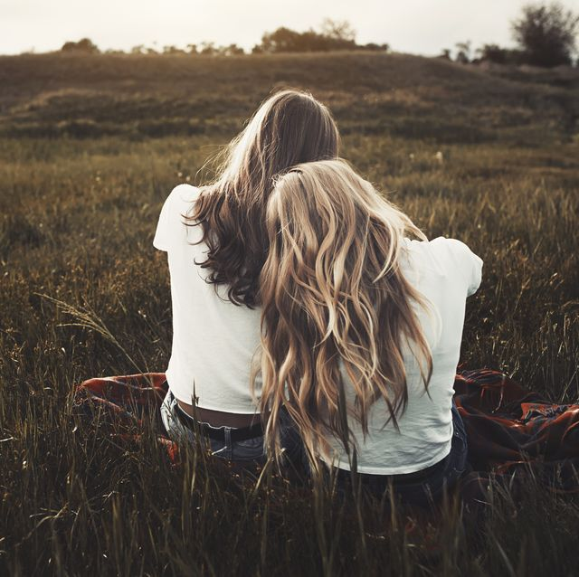 35 Cute Best Friend Quotes - Short Quotes About True Friends