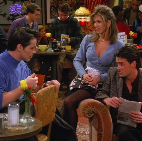10 Best 'Friends' Thanksgiving Episodes, Ranked  - All 'Friends' Thanksgiving Episodes List