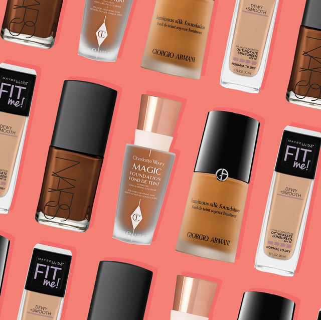 15 Best Foundations For Dry Skin 2021