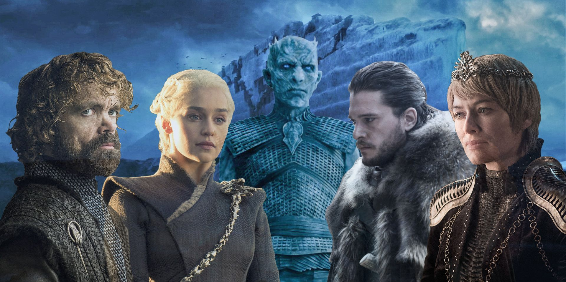 30 Best Game of Thrones Season 8 Fan Theories, Predictions & Spoilers