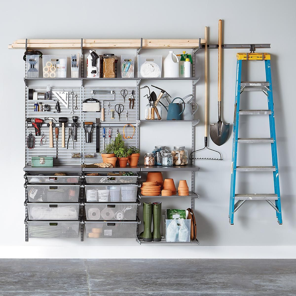 The Best Garage Storage Ideas How To Organize Your Garage