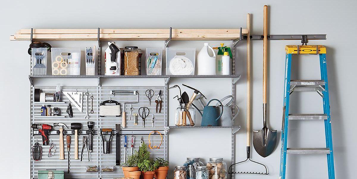 The Best Garage Storage Ideas How To, Garage Storage Design Tool