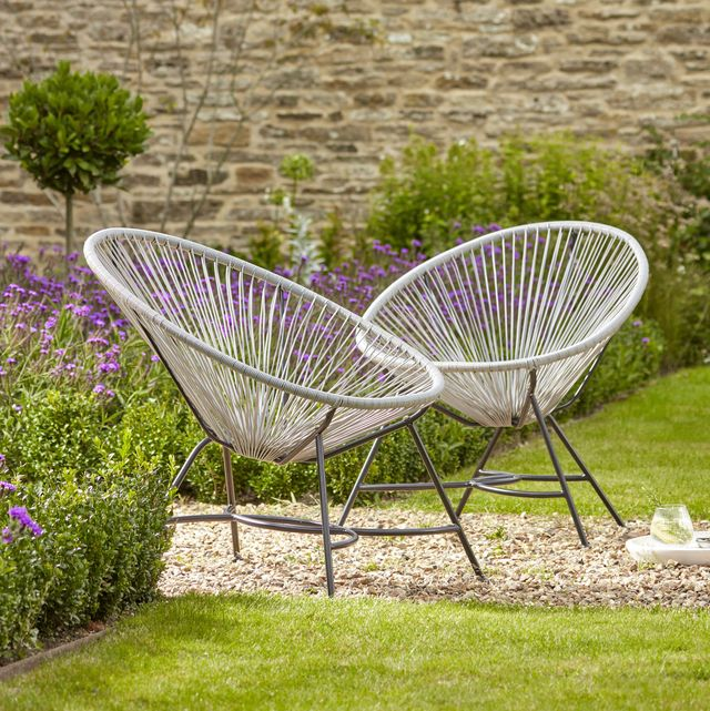 23 Best Garden Furniture To, Small Space Outdoor Furniture