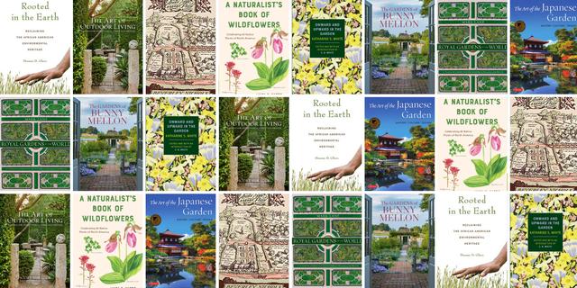 18 Best Gardening Books 2021 Helpful Books On Landscape Design