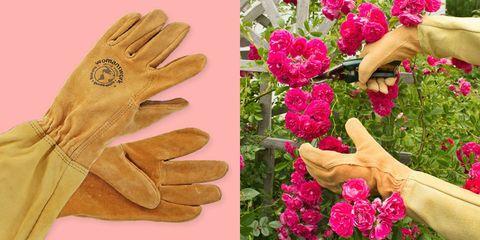 47dc91f21 9 Best Gardening Gloves - Great Long and Short Gardening Gloves for ...