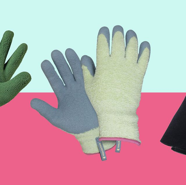 The best gardening gloves tested by the Good Housekeeping Institute
