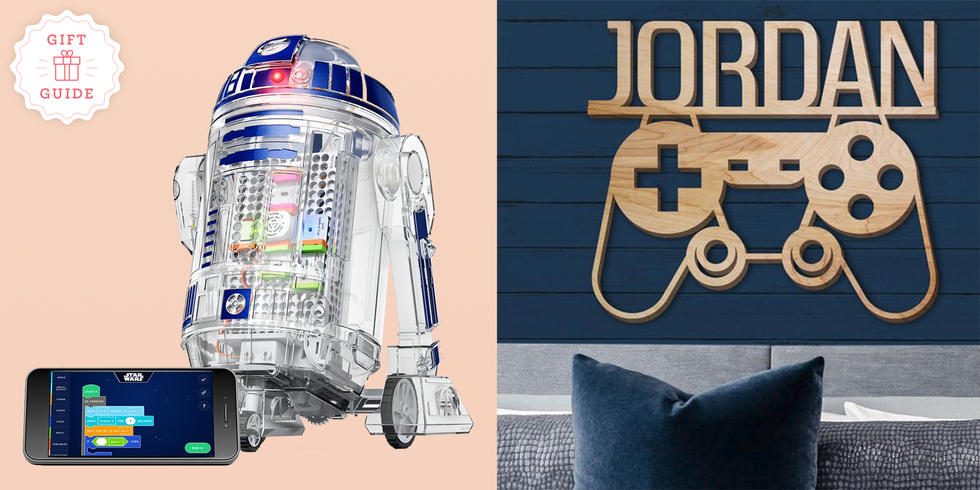 We Spoke to Self-Proclaimed Nerds to Find Out the Year's Best Geeky Gifts