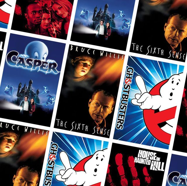 25 Best Ghost Movies Best Ghost Horror Movies Of All Time