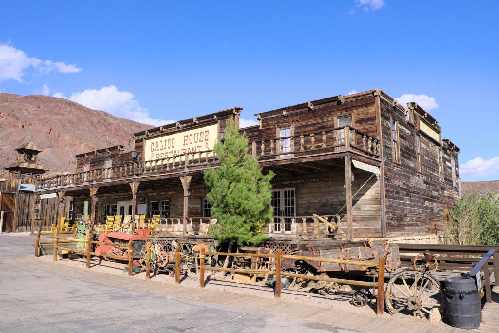 18 Of The Spookiest Ghost Towns In America Most Haunted Places