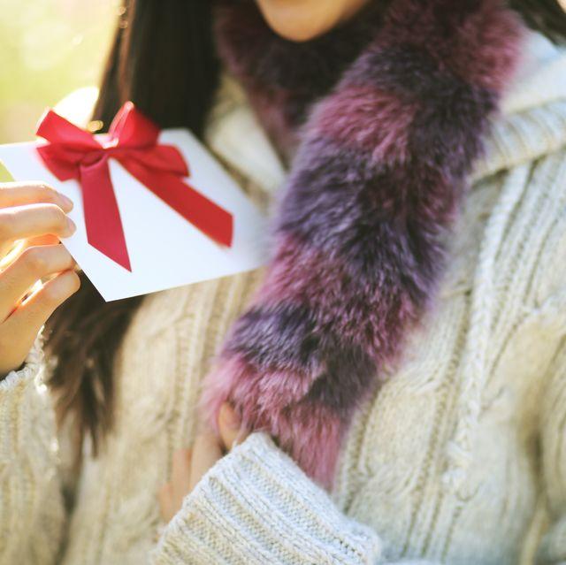 best gift card ideas