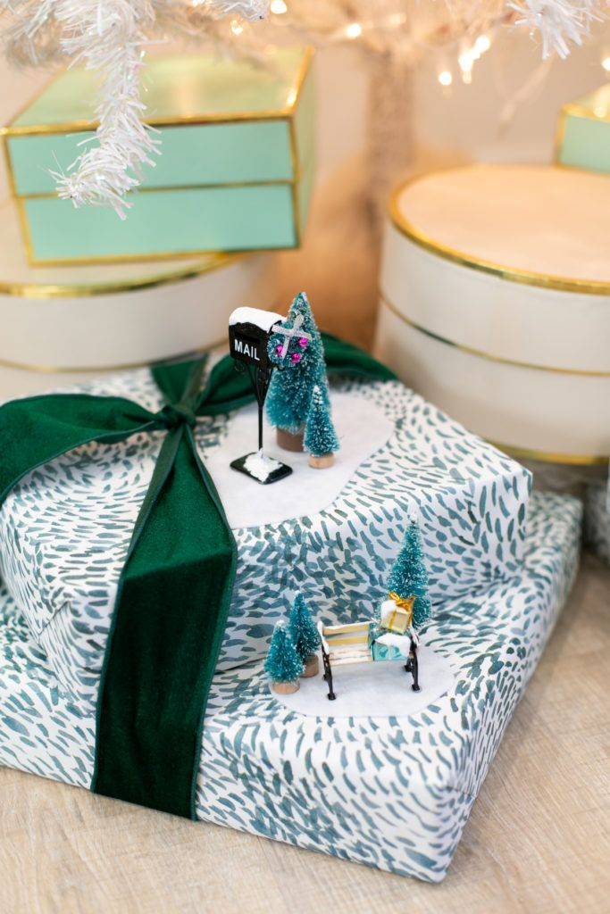 51 Best Gift Wrapping Ideas For Christmas Easy Christmas Gift Wrapping Ideas